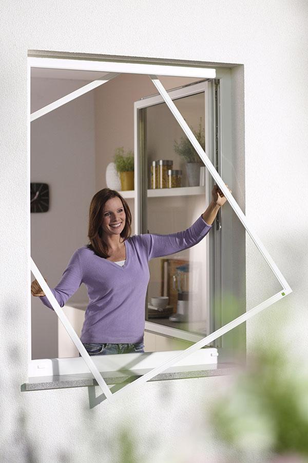 fliegengitter zum schieben om68 hitoiro. Black Bedroom Furniture Sets. Home Design Ideas