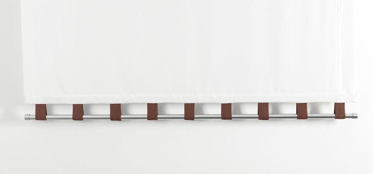 vorhang rollo kombination gallery of wunderschne vorhang. Black Bedroom Furniture Sets. Home Design Ideas